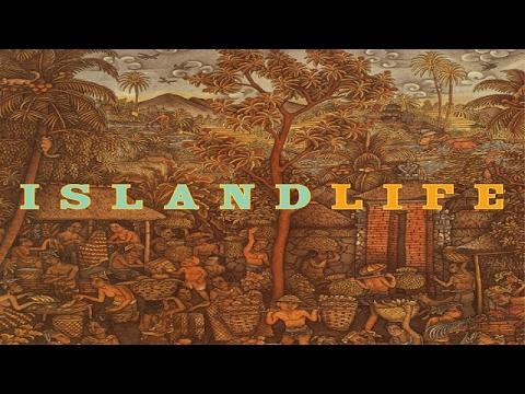 Michael E - Island Life (The Album) Taster Mix)) *k~kat chill café* The Smooth Loft
