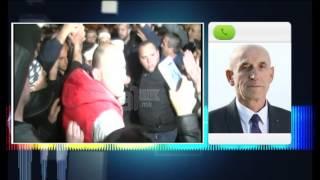 Maqedoni - Konfirmimi për Ora News: LR- PDSh refuzon takimin e thirrur nga Ivanov