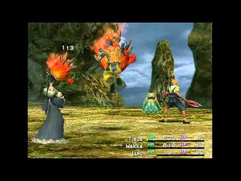 Final Fantasy X - Interviews part 1 :  Creators (Japanese, ENG/FR subs, 2001)