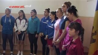 В Комрате прошел юбилейный чемпионат Гагаузии по тяжелой атлетике