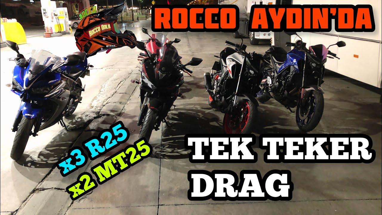 Download Rocco Only ile beraber gece gazlaması!