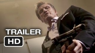 The Package TRAILER (2013) - Steve Austin, Dolph Lundgren Movie HD