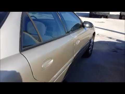 GovDeals: 26264/ 2002 Buick Century Custom
