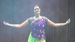 Saraswati Vandana- Kathak performance by Nidhika