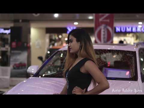 CSM Auto Expo Cinematic | Artist Rakshit Dutta | CL!CK