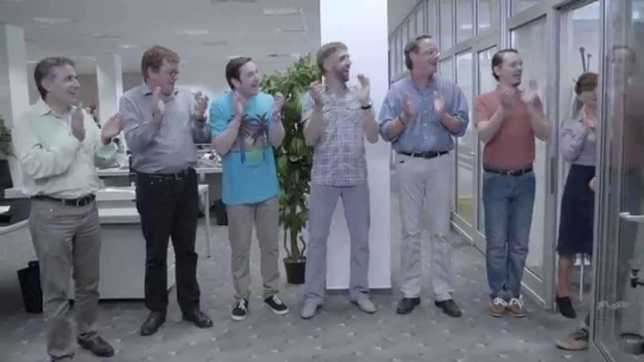 Neulich in der IT: Folge 3 – Helden der IT