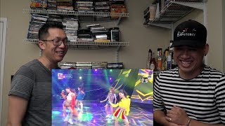 Blackpink - forever young reaction