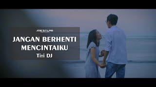 JANGAN BERHENTI MENCINTAIKU - TITI DJ FANI ELLEN SPECIAL CONTENT