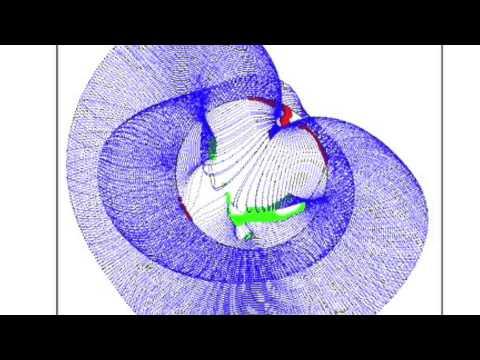 4MIN News March 8, 2013: Tsunami Geography, New Bacteria, Quake Stat Simplification