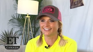 Download Miranda Lambert Gushes Over New Husband & Her Work With Mutt Nation Mp3 and Videos