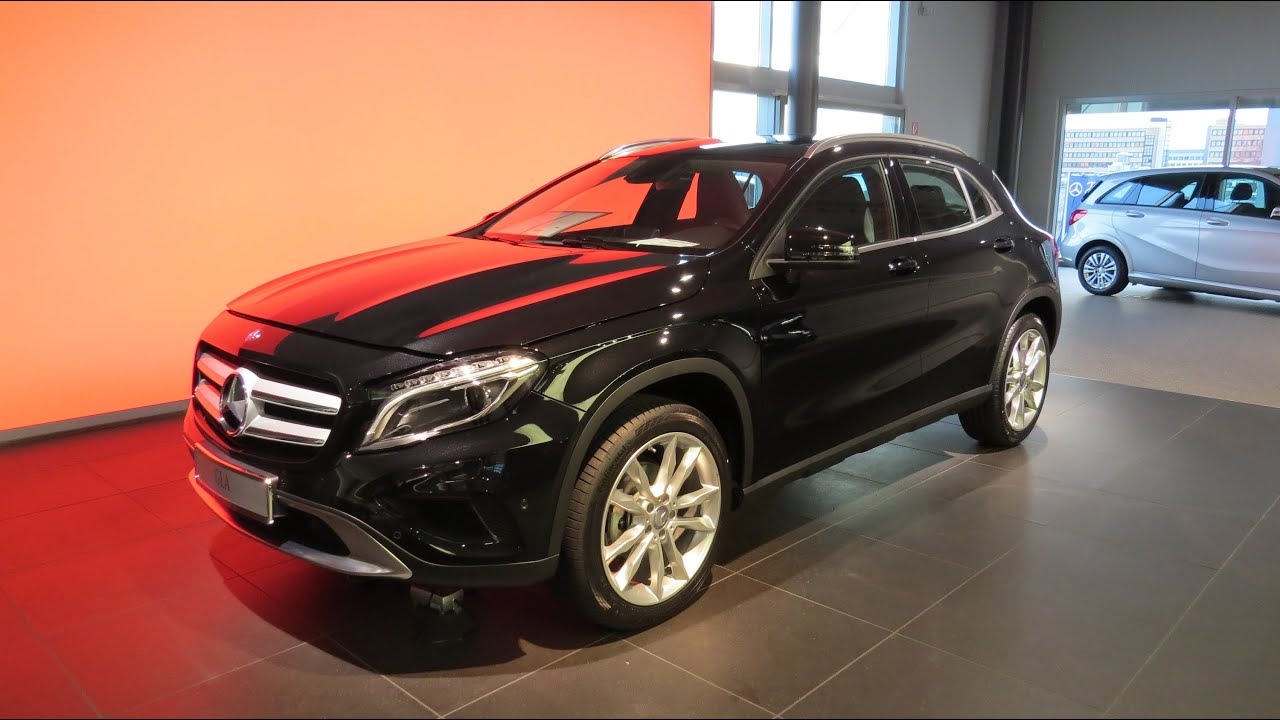 2015 mercedes gla 200 youtube. Black Bedroom Furniture Sets. Home Design Ideas