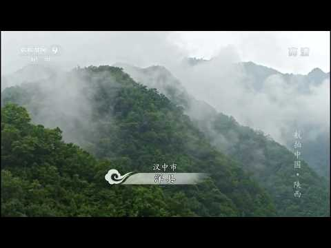 Habitat of Crested Ibis and Brown Panda in Qinling (with English Sub)