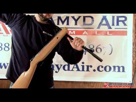 Airgun Academy Episode 33 - Cleaning your airgun barrel