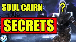 5 SKYRIM Special Edition Soul Cairn Secrets YOU May NOT Have Known