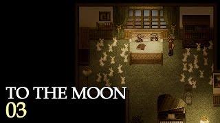 TO THE MOON [HD] #003 - Sie wollte lieber sterben ★ Let