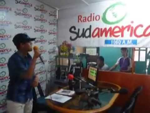KEVIN ARTHUR: RADIO SUDAMERICA CUTERVO
