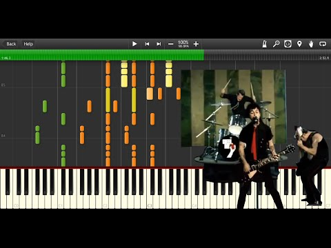 american-idiot-midi-(gs-wavetable-synth-soundfont)