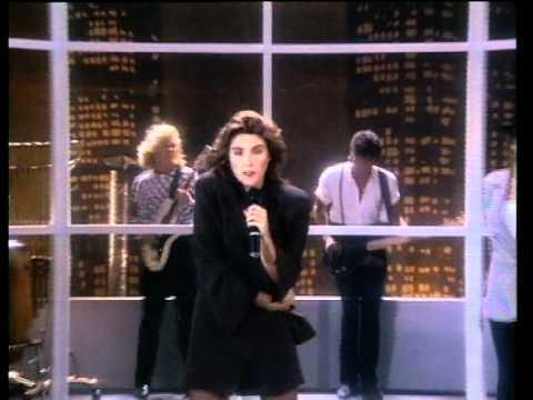 Laura Branigan (clip) - Shattered Glass