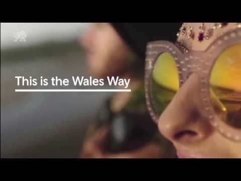 The Wales Way - Cymru Wales