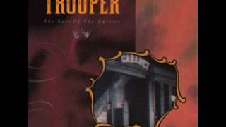 Trooper - Boy With A Beat
