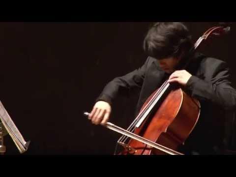 "Yuki Ito 伊藤悠貴:Bridge ""Scherzo"" / ブリッジ:スケルツォ"