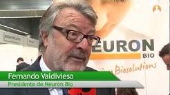 Entrevista a Fernando Valdivieso, presidente de Neuron Bio