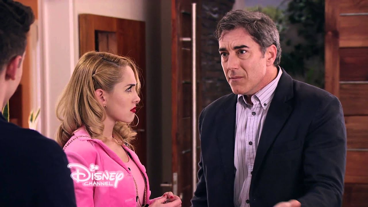 Download Violetta saison 3 - Premières minutes : Episode 70