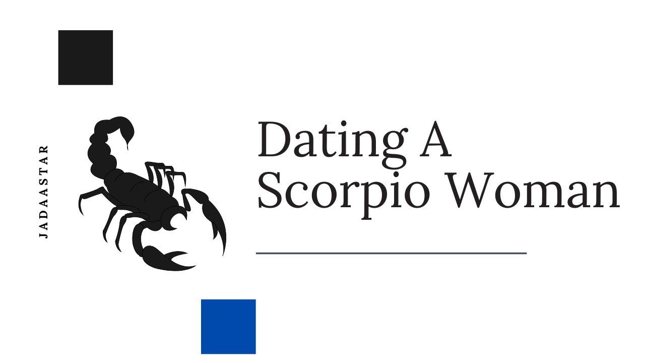 scorpio and scorpio dating