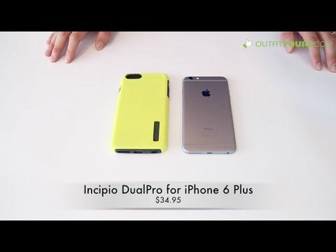 Incipio DualPro Review