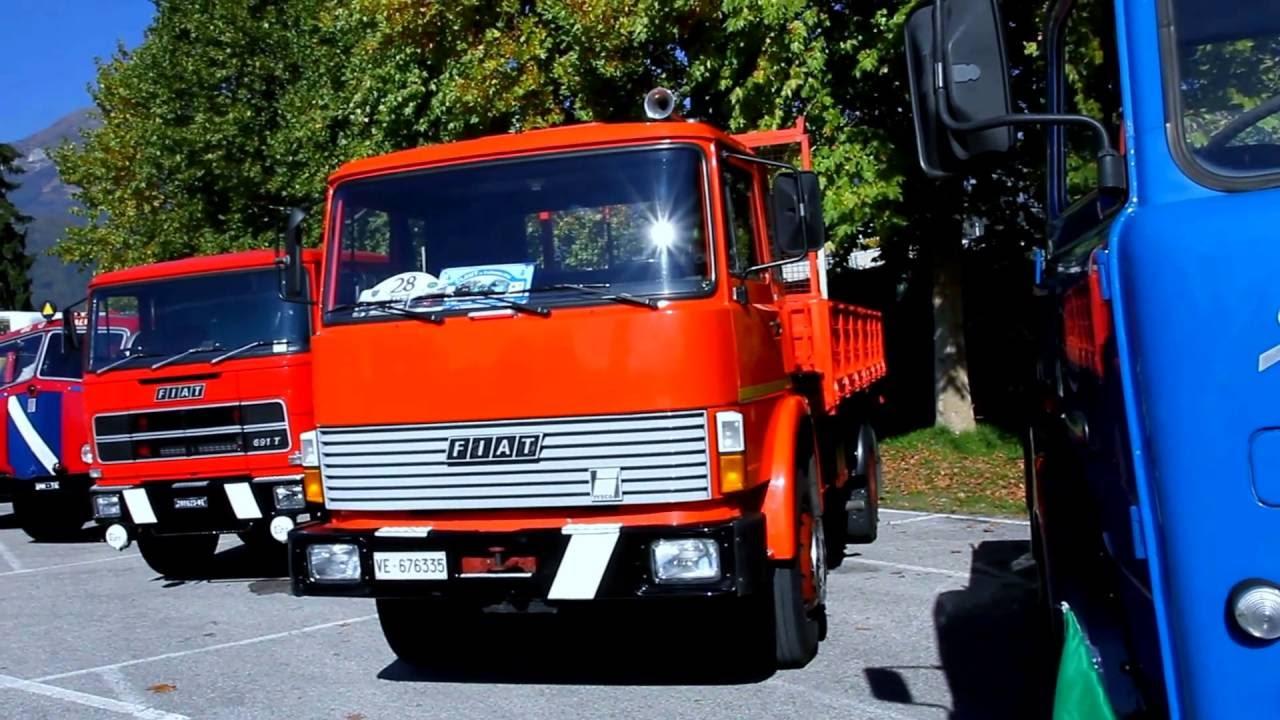 I raduni di camion storici in veneto by stefano bertazzon - Foto di grandi camion ...