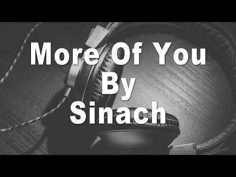 Sinach | More Of You Instrumental Music & Lyric Video