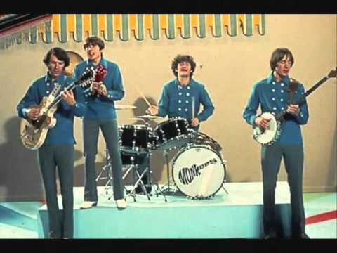 The Monkees. Daydream Believer. ♫ ♪Tribute to Davy Jones. (1945 - 2012).