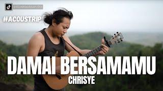 #ACOUSTRIP FELIX IRWAN | CHRISYE - DAMAI BERSAMAMU