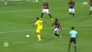 ملخص أهداف مباراة النصر 3 - 1 الرائد | الجولة 28 | دوري الأمير محمد بن سلمان للمحترفين 2020-2021