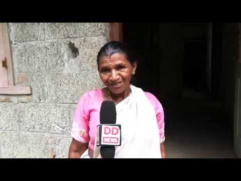 Ground  Report Kerala- A Dream of a House Come True....