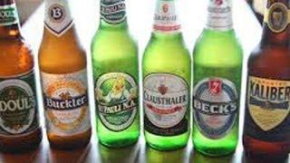 Rượu bia với sức khỏe.Uống thế nào mới tốt?