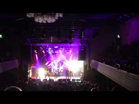 Rattlesnake Rumble - Krokus live in Zürich, 02.05.2013