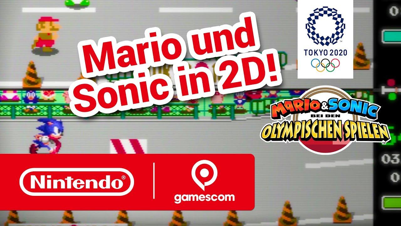 Gamescom Spiele 2020