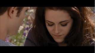 "Breaking Dawn Part 2 Movie Clip ""Ending Scene"" Edward & Bella Official [HD]"