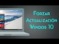 Actualizar Windows 8.1/7 a Windows 10 Final Oficial   2do Método Alterno