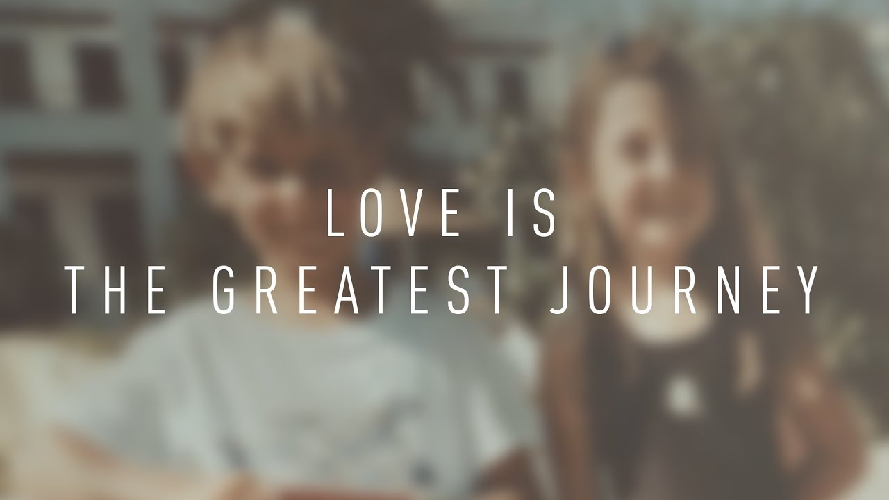 Love Is The Greatest Journey - Turkish Airlines