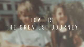 Turkish Airlines: Love Is The Greatest Journey