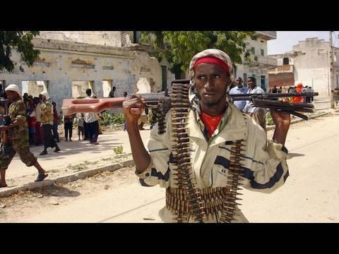 Dispatch: Profiling al Shabaab