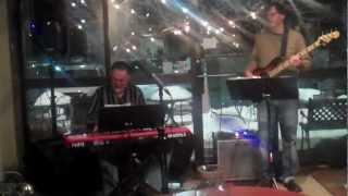 "Brad Upton Quartet - ""Blues for Miles"""