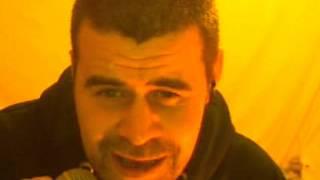 Paul Sumner sings - Patrick Swayze - She