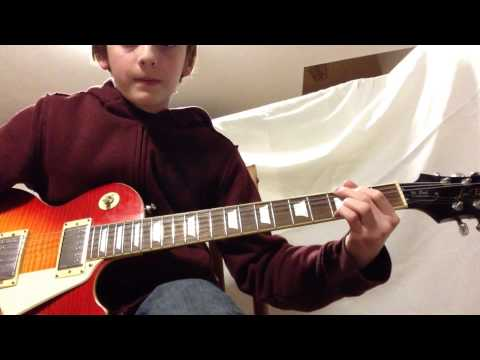 Pictures of matchstick Men Beginner Guitar Lesson
