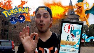 EEN NIEUW AVONTUUR!! - Pokemon GO