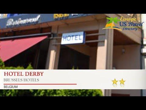 Hotel Derby - Brussels Hotels, Belgium