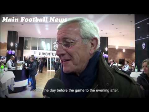 Marcello Lippi talks Juventus second Intercontinental Cup