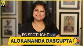 Alokananda Dasgupta | Music Composer Of Sacred Games | In the Spotlight